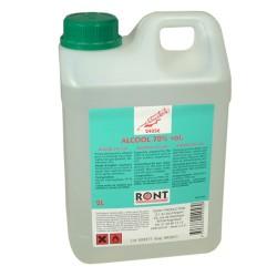 Alcool 70° - Bidon de 2 litres