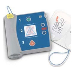 Défibrillateur simulateur...