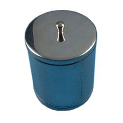 Boîte à coton - 11 X 14 cm
