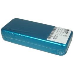 Boîte aluminium - Azur
