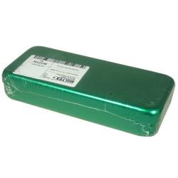 Boîte aluminium - Vert