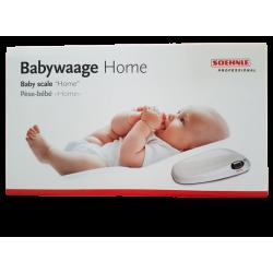 Pèse-bébé Home à plateforme...