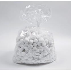 Coton boules 0,7G - sachet...