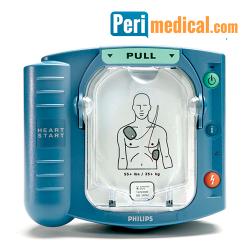 Défibrillateur PHILIPS HeartStart HS1