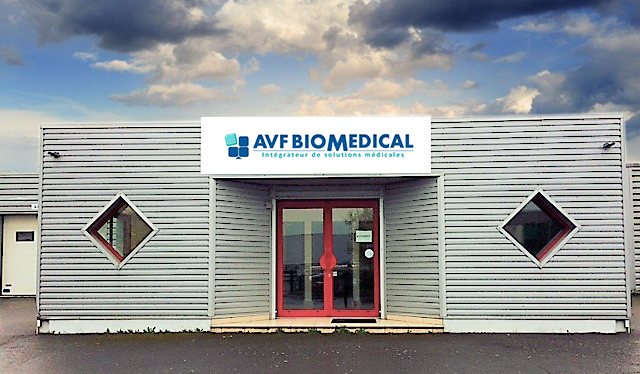 AVF BIOMEDICAL